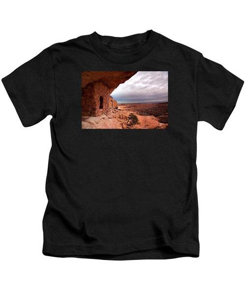 Ancient Storm Kids T-Shirt