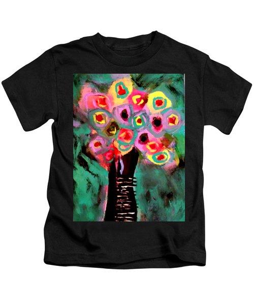 Anemones Kids T-Shirt