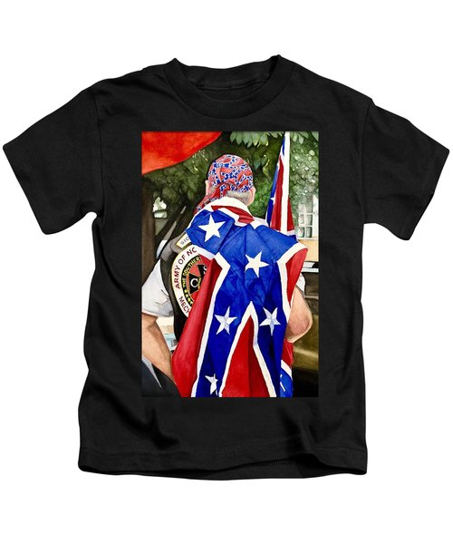 Anvmc Kids T-Shirt