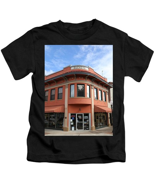 Architecture Kids T-Shirt