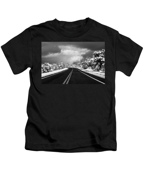 Arizona Snow Kids T-Shirt