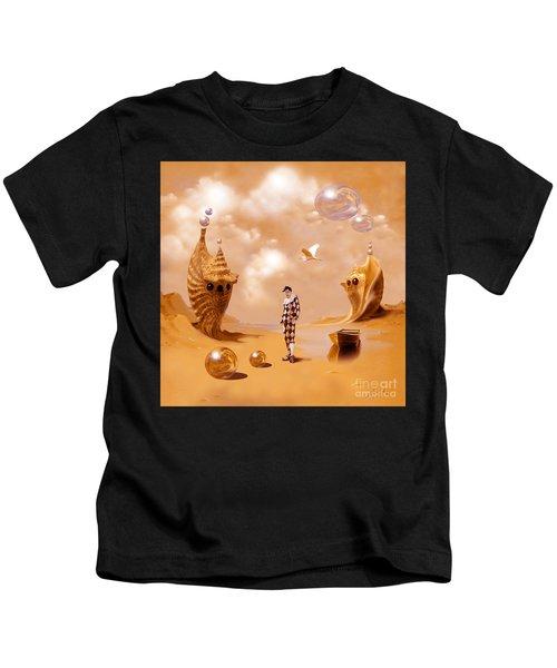 Bay Kids T-Shirt