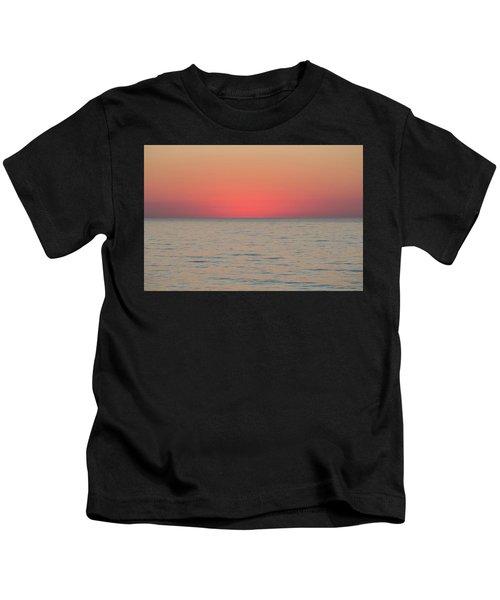 Boiling The Ocean Kids T-Shirt