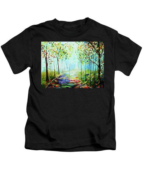 Bright Path Kids T-Shirt