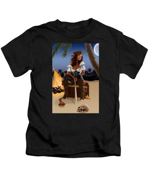 Buckling The Swash Kids T-Shirt