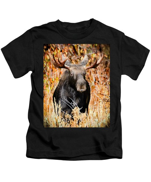 Bull Moose Kids T-Shirt