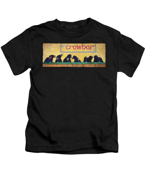 Crowbar Kids T-Shirt
