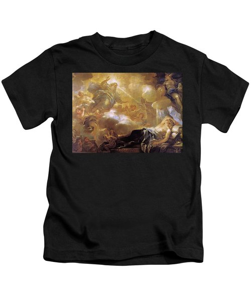 Dream Of Solomon Kids T-Shirt