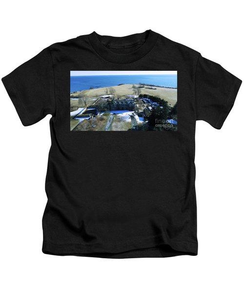 Eolia Mansion Kids T-Shirt