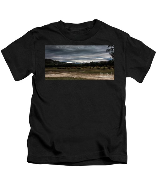 Etna, The West Side Kids T-Shirt