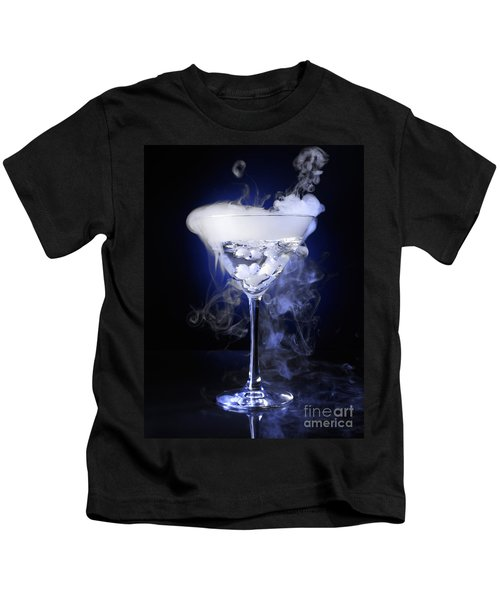 Exotic Drink Kids T-Shirt