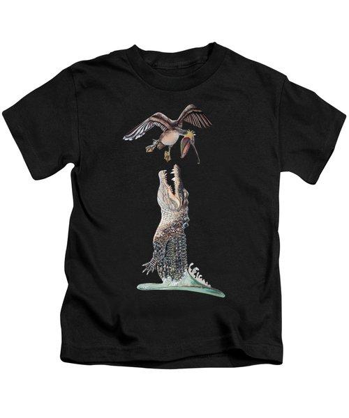 Florida Gator Kids T-Shirt