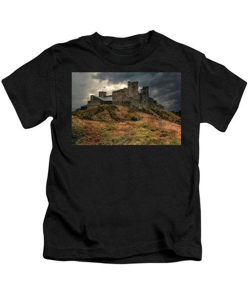 Forgotten Castle Kids T-Shirt