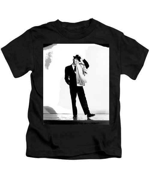 Frank Sinatra Pal Joey Set 1 1957-2015 Kids T-Shirt