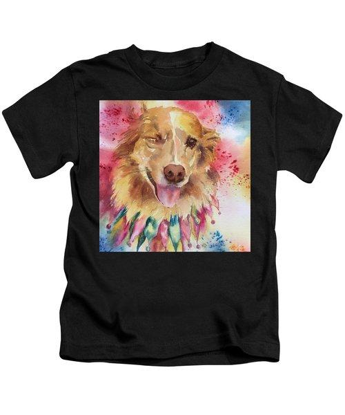 Gracie Kids T-Shirt