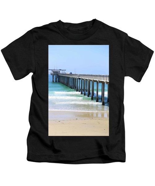 Into The Ocean Kids T-Shirt