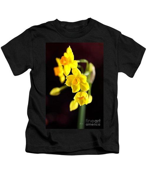 Jonquil Kids T-Shirt