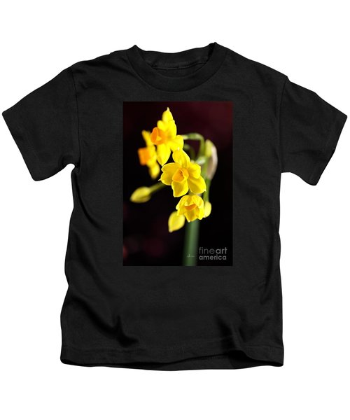 Jonquil Kids T-Shirt