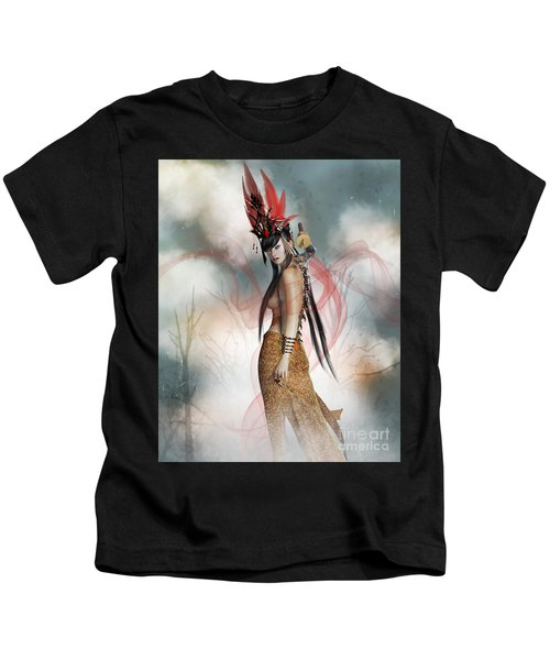 Katana  Kids T-Shirt