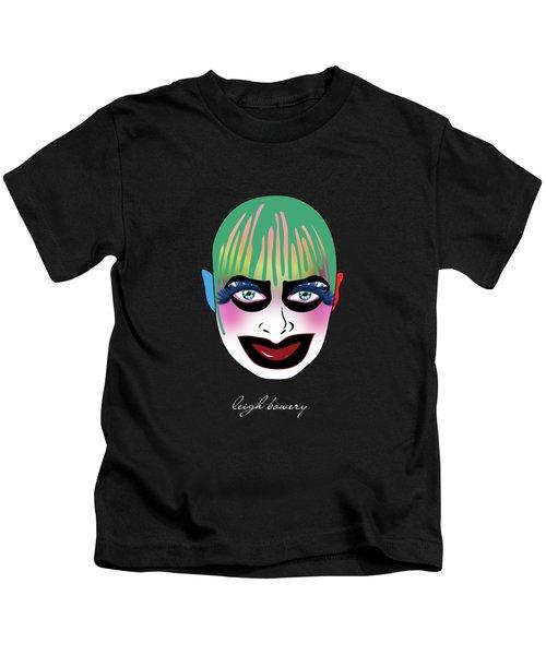 Leigh Bowery 5 Kids T-Shirt