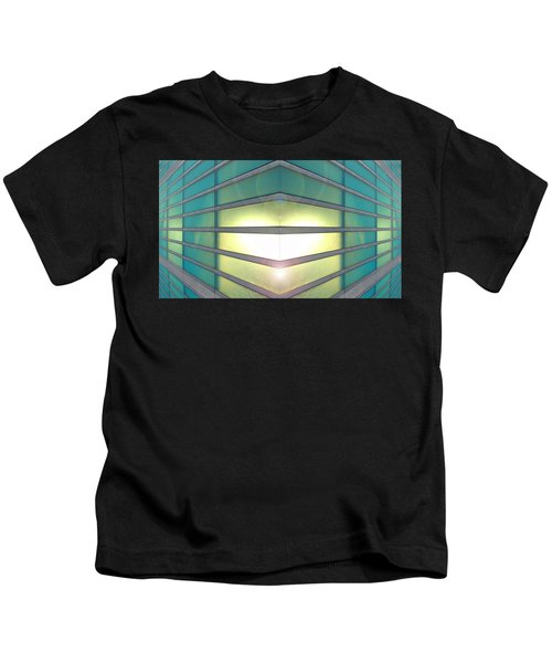 Luminous Corner Kids T-Shirt