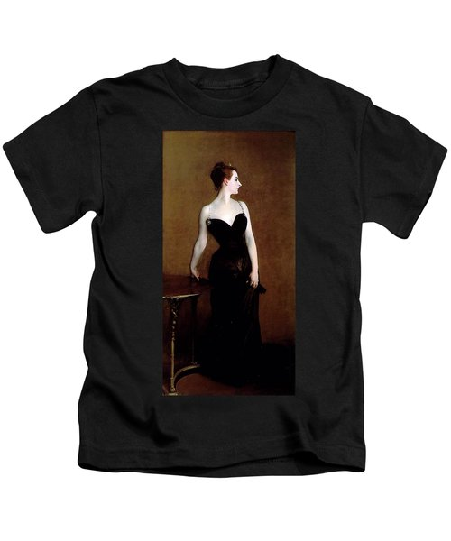 Madame X Kids T-Shirt