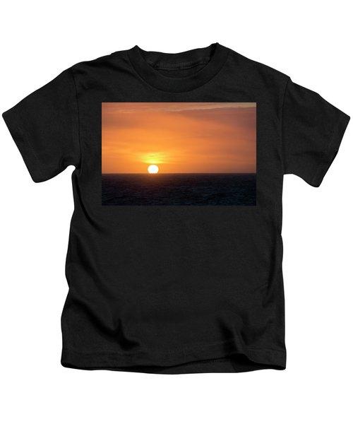 Meeting The Horizon Kids T-Shirt