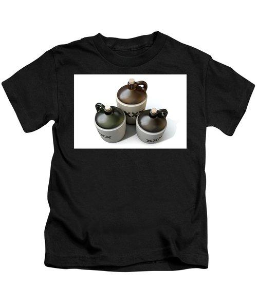 Moonshine Jug Kids T-Shirt