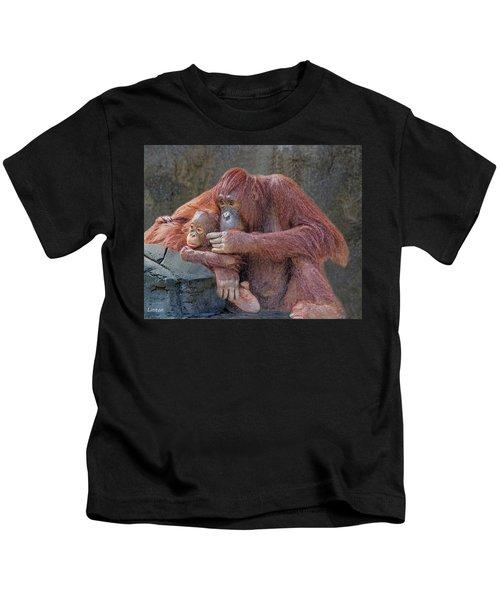 Motherhood 4 Kids T-Shirt