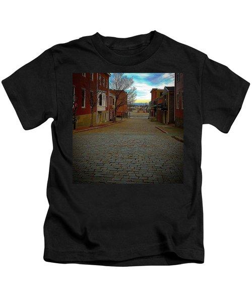DNB Kids T-Shirt