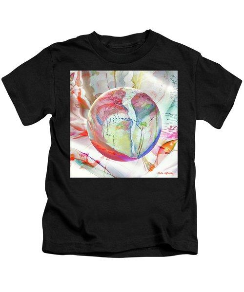 Orbiental Expression Kids T-Shirt