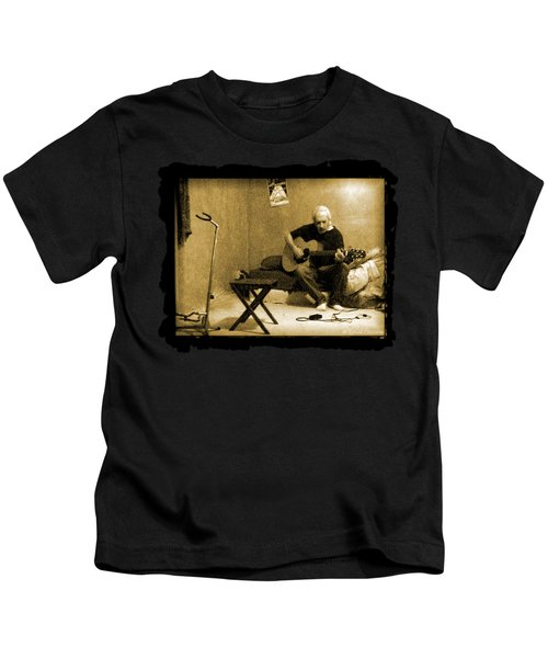 Play The Blues Kids T-Shirt