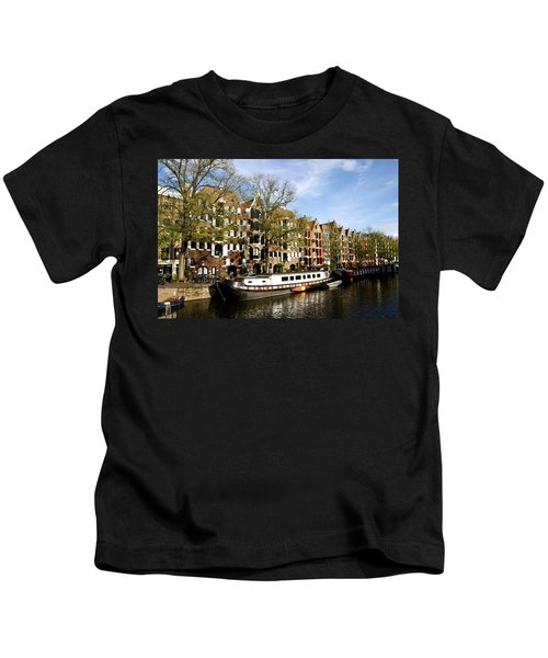 Prinsengracht Kids T-Shirt