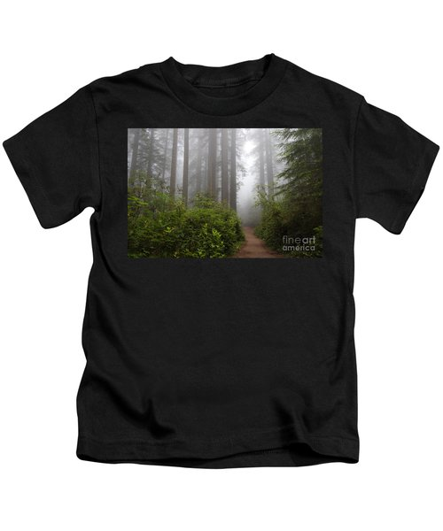 Redwood Grove Kids T-Shirt
