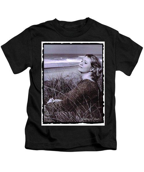 Relax... Kids T-Shirt