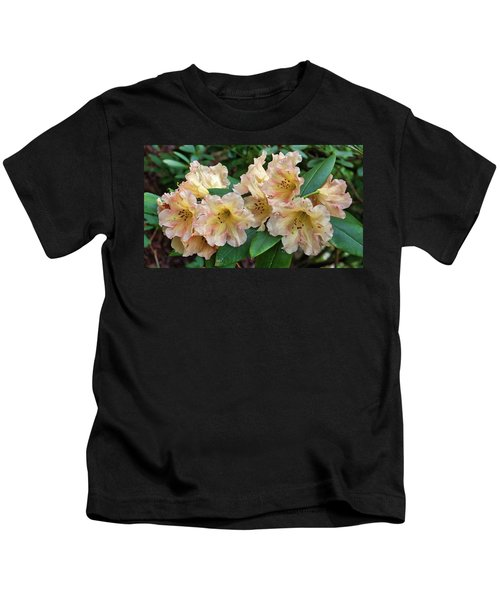 Rhododendron Kids T-Shirt