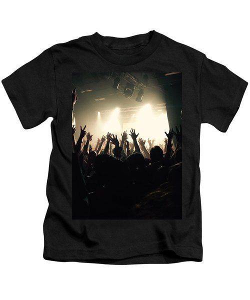 Rock And Roll Kids T-Shirt