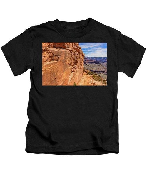 South Kaibab Trail Kids T-Shirt