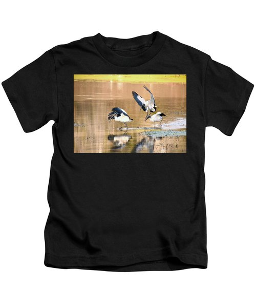 Stork Rugby Kids T-Shirt