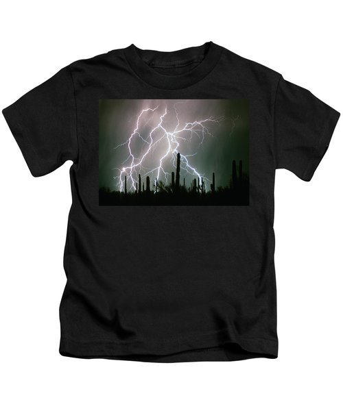 Striking Photography Kids T-Shirt
