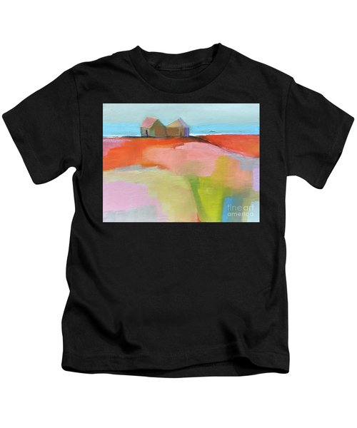 Summer Heat Kids T-Shirt