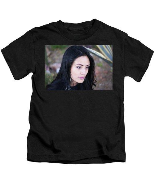 That Girl Ileen Kids T-Shirt