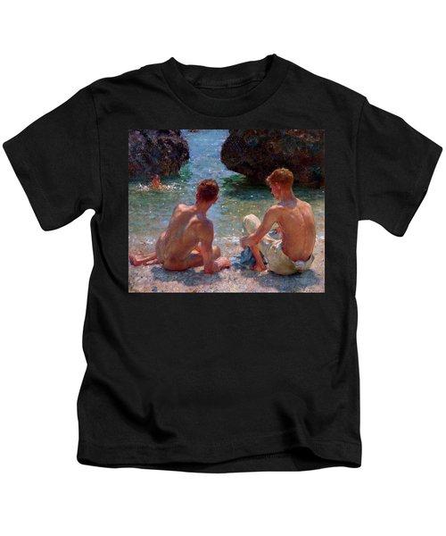 The Critics Kids T-Shirt