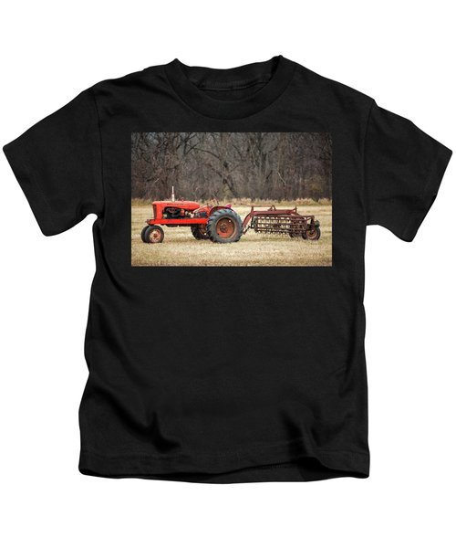 The Ol' Wd Kids T-Shirt