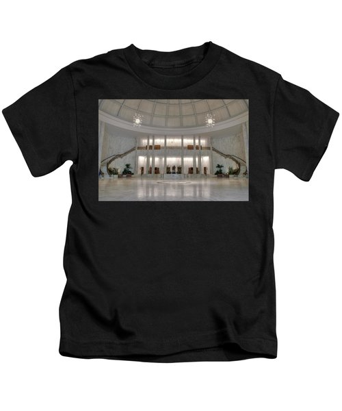 The Rotunda Kids T-Shirt