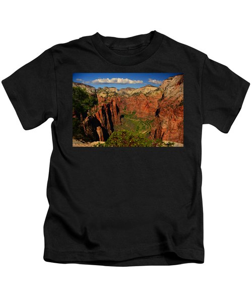 The Virgin River Kids T-Shirt