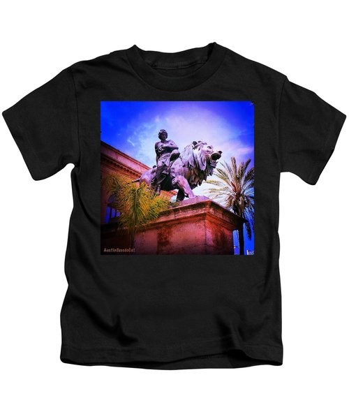 Throwback Thursday - #palermo Opera Kids T-Shirt