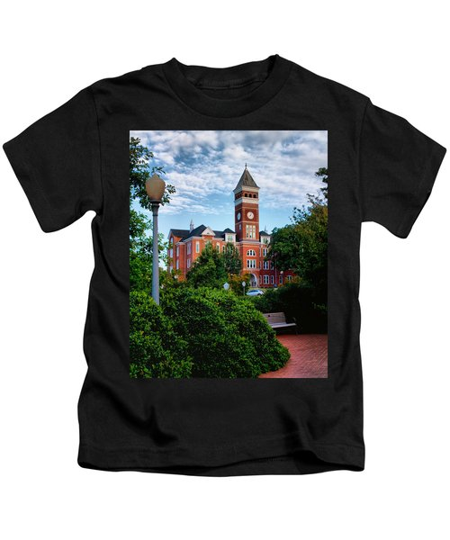Tillman Hall Kids T-Shirt