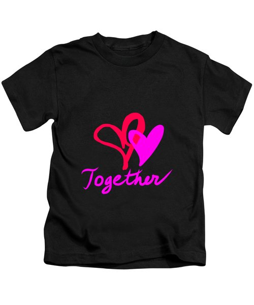 Together Kids T-Shirt