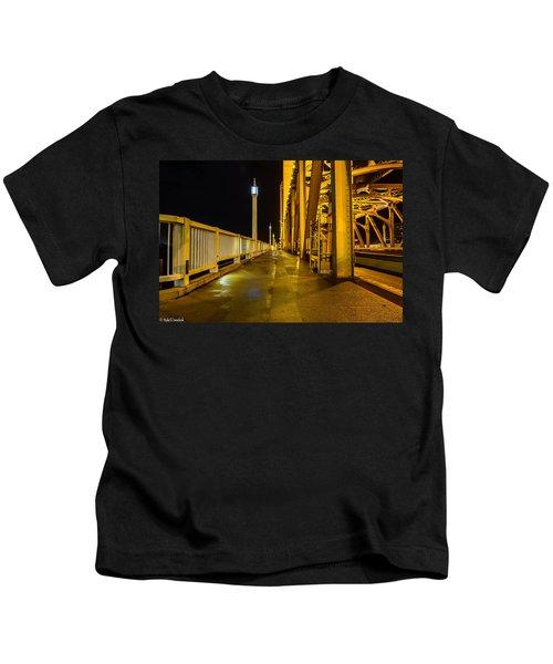 Tower Bridge  Kids T-Shirt